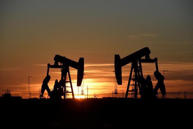 Virus Corona mới tác động đến giá dầu thô Ảnh 1