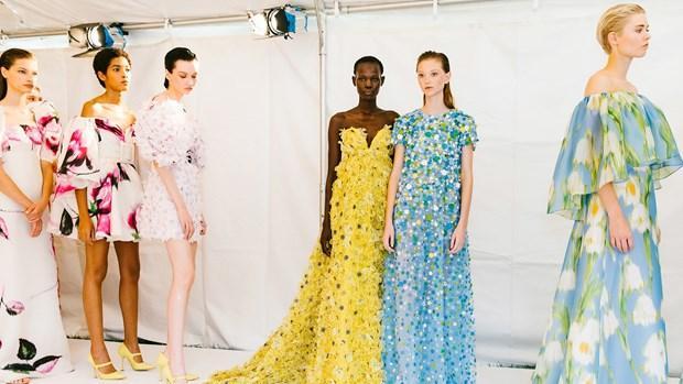 Tuần thời trang New York nỗ lực tìm lại ánh hào quang trong nghi ngại Ảnh 1