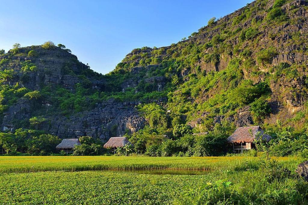 6 homestay view tựa núi ngắm sông ở Ninh Bình Ảnh 18