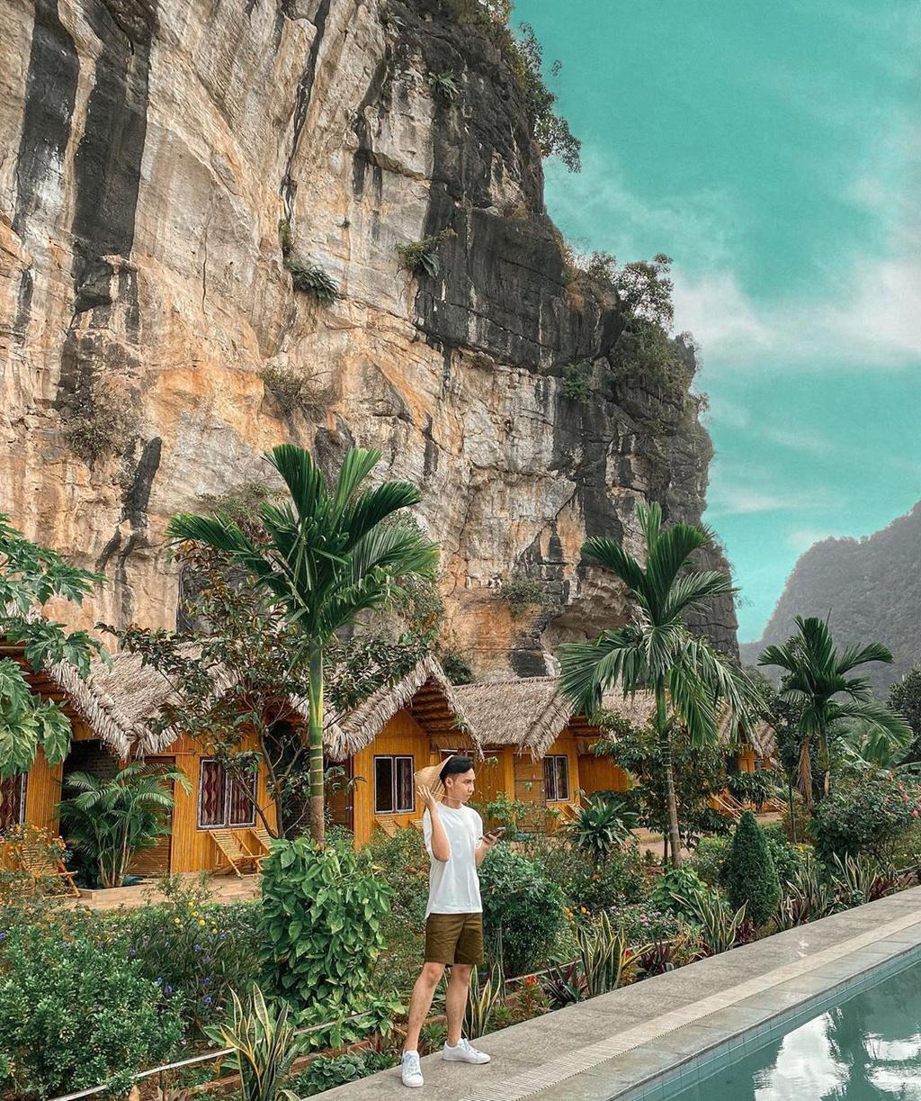 6 homestay view tựa núi ngắm sông ở Ninh Bình Ảnh 1
