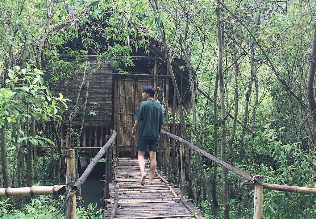6 homestay view tựa núi ngắm sông ở Ninh Bình Ảnh 7