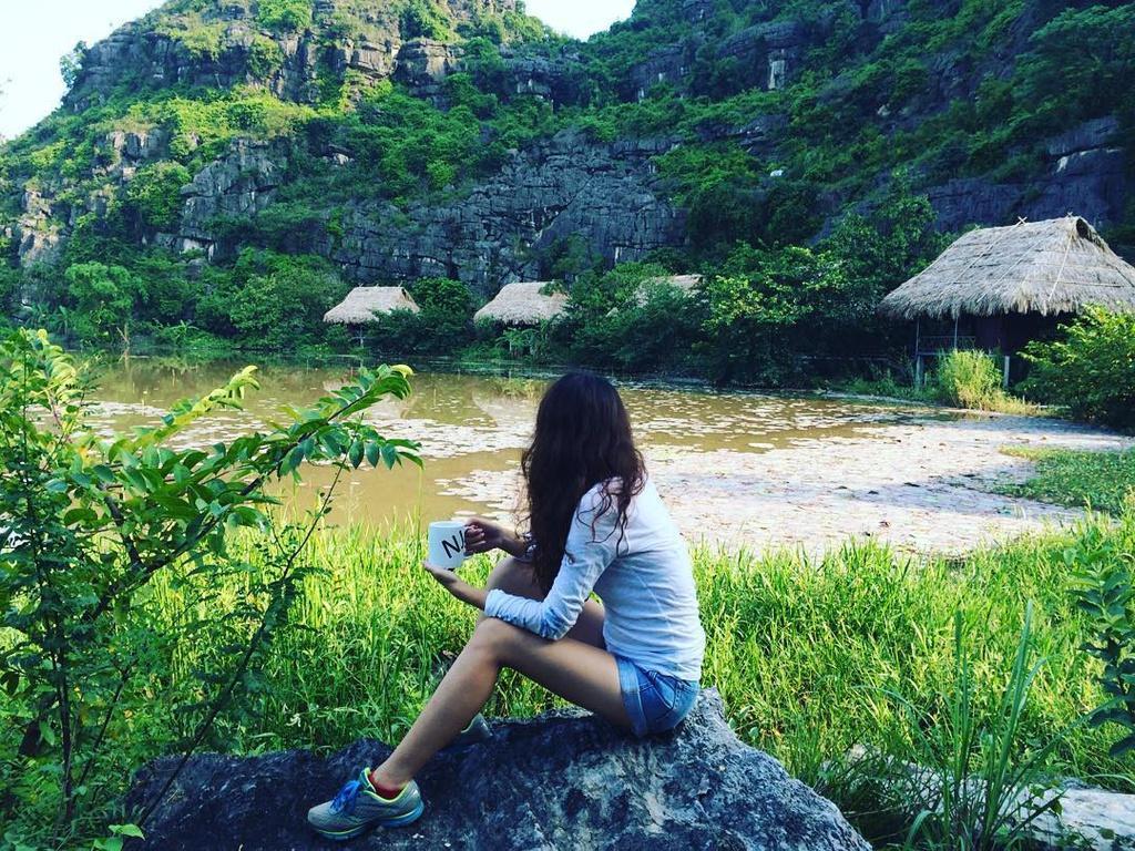 6 homestay view tựa núi ngắm sông ở Ninh Bình Ảnh 17