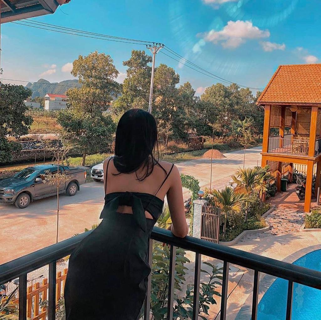 6 homestay view tựa núi ngắm sông ở Ninh Bình Ảnh 16