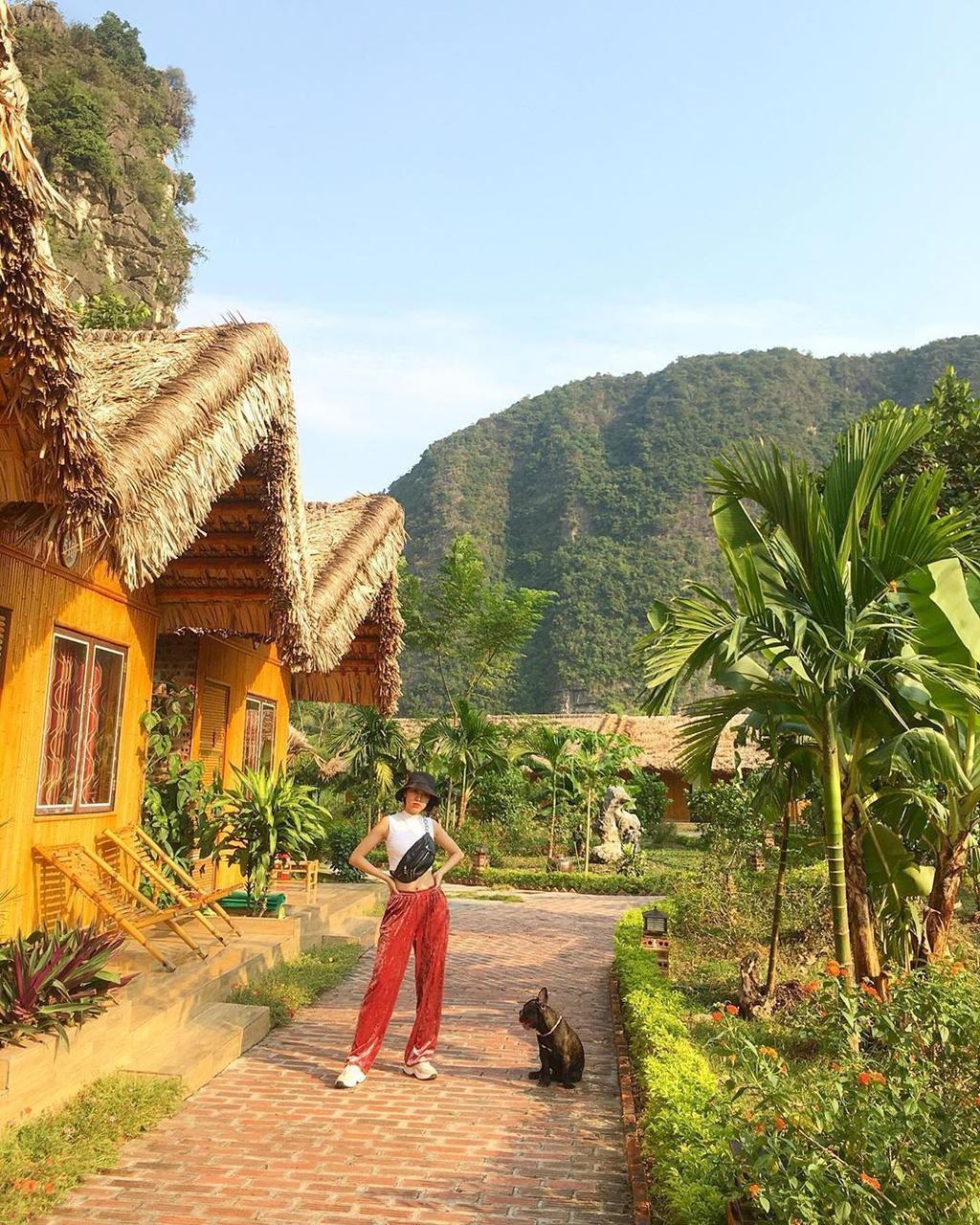 6 homestay view tựa núi ngắm sông ở Ninh Bình Ảnh 2