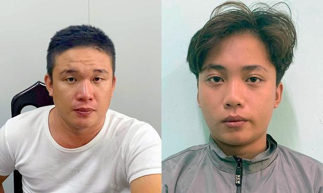 Bắt thanh niên 19 tuổi đâm chết 2 người Ảnh 1