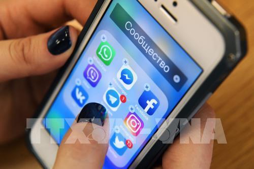 Tài khoản Twitter của Facebook và Messenger bị tin tặc tấn công Ảnh 1