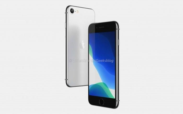 Nóng: iPhone 9 sẽ được Apple giới thiệu vào giữa tháng 3 Ảnh 1