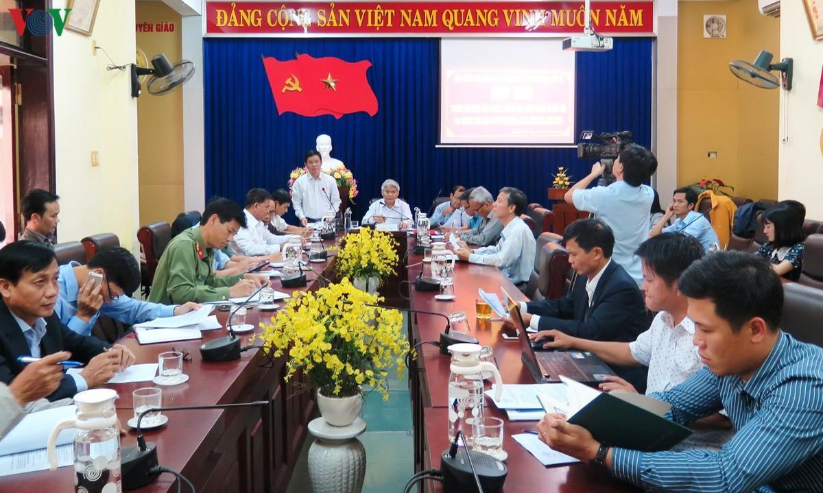 Quảng Ngãi theo dõi, cách ly 255 lao động nước ngoài Ảnh 2