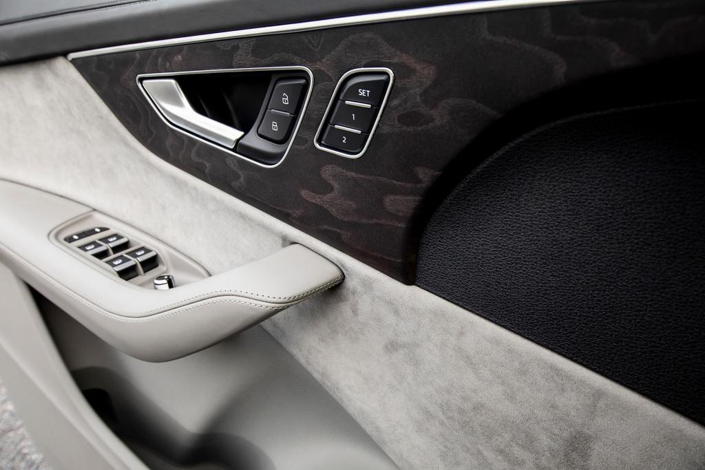 Audi Q7 2020 có thêm bản giá rẻ Ảnh 16
