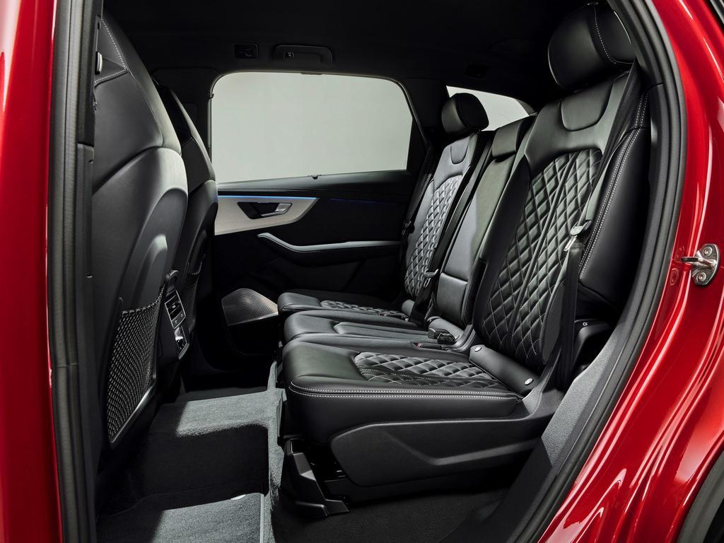Audi Q7 2020 có thêm bản giá rẻ Ảnh 14