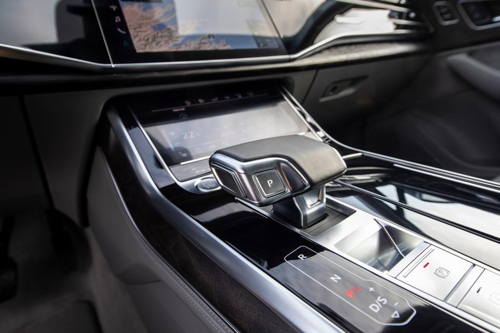 Audi Q7 2020 có thêm bản giá rẻ Ảnh 15
