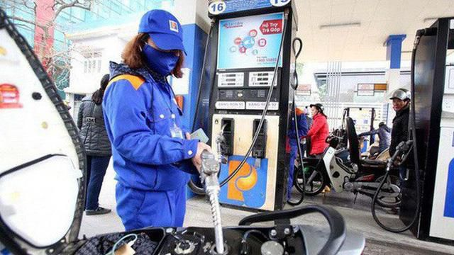 Bộ Tài chính: Số dư Quỹ Bình ổn giá xăng dầu là 2.779 tỷ đồng Ảnh 1