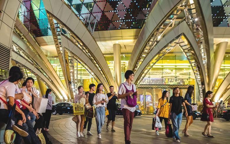 Những đô thị nhộn nhịp của Trung Quốc hóa 'thành phố ma' vì nCoV Ảnh 4