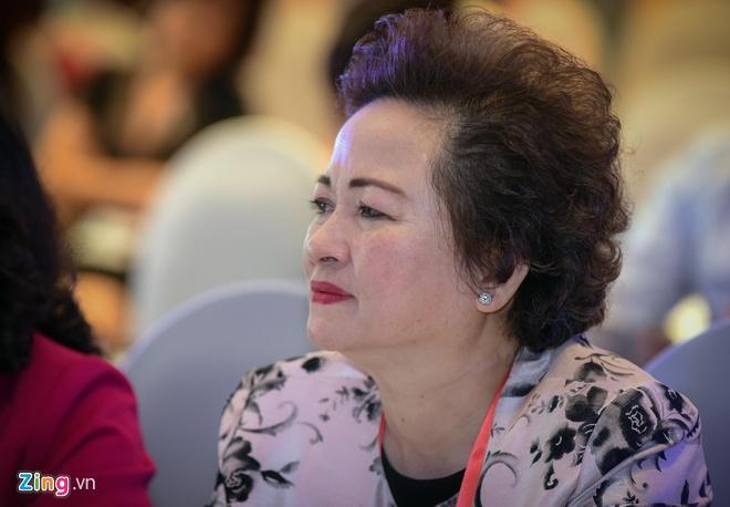 Bà Nguyễn Thị Nga thôi làm chủ tịch công ty sở hữu nhiều đất vàng ở HN Ảnh 1