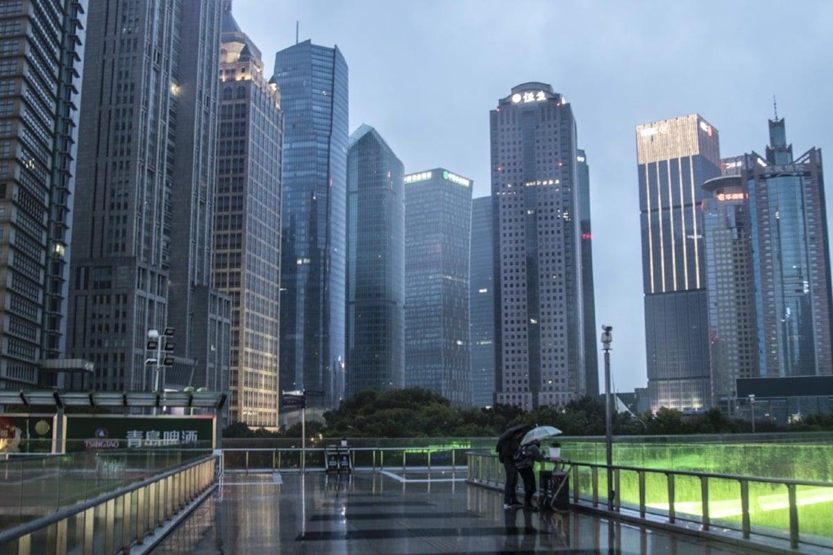 Thành phố Thượng Hải ' không bao giờ ngủ' bỗng thành 'thị trấn ma' giữa đại dịch virus corona Ảnh 21