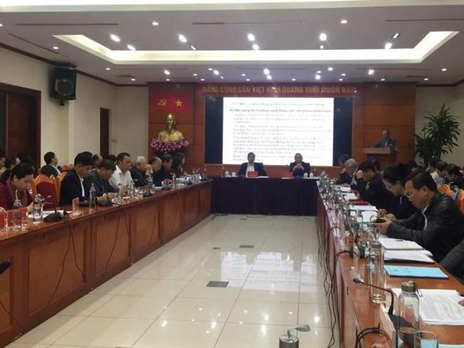Việt Nam đang có 9 ổ dịch cúm A/H5N6 Ảnh 1