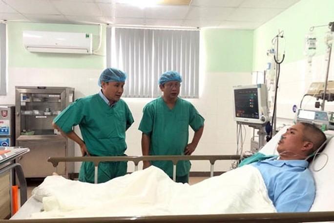 Phẫu thuật tim miễn phí cho người nghèo Ảnh 1