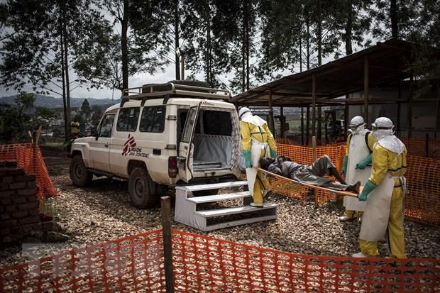 Dịch Ebola: WHO kéo dài tình trạng khẩn cấp quốc tế Ảnh 1