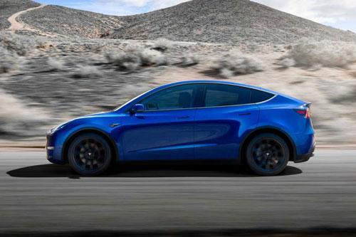 Top 10 xe hơi mới được mong chờ nhất năm 2020: Honda CR-V góp mặt Ảnh 9