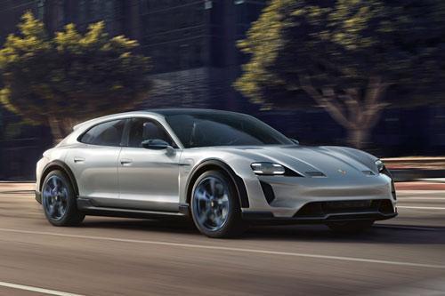 Top 10 xe hơi mới được mong chờ nhất năm 2020: Honda CR-V góp mặt Ảnh 8