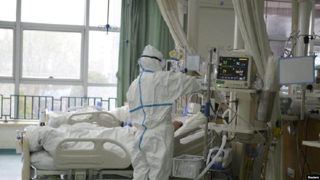 Trung Quốc: Hơn 5.900 bệnh nhân mắc covid-19 được xuất viện Ảnh 1