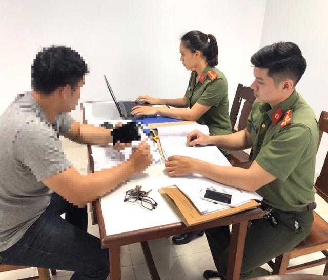 Fanpage tung tin sai sự thật về vụ án người Trung Quốc sát hại đồng hương tại Đà Nẵng bị xử lý Ảnh 1