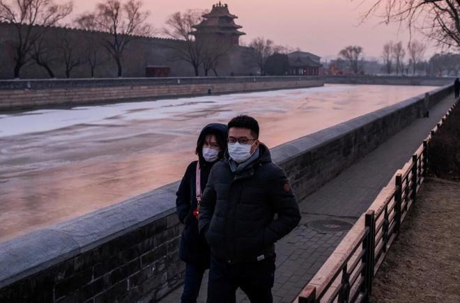 Valentine kỳ lạ ở Trung Quốc vì dịch corona Ảnh 2