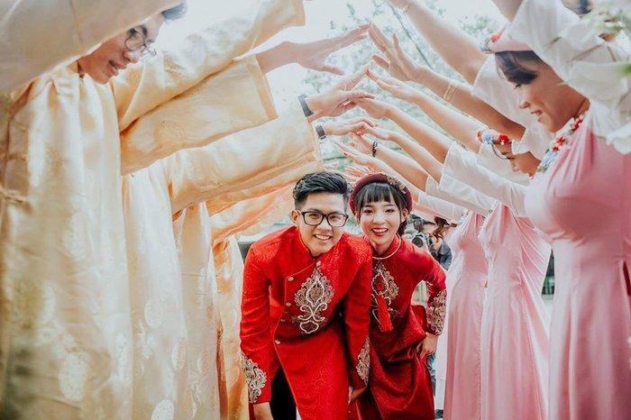 Chuyện tình tuổi học trò của cặp đôi đến từ An Giang: 'Ai cũng bảo hắn 'bê đê' nên mình không đề phòng, nào ngờ…' Ảnh 3