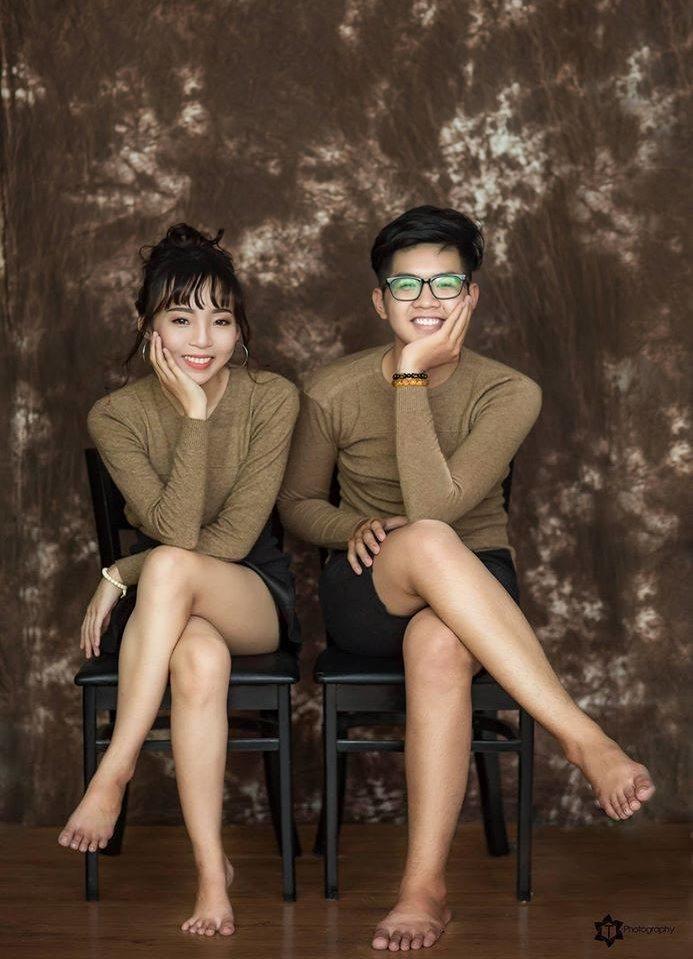 Chuyện tình tuổi học trò của cặp đôi đến từ An Giang: 'Ai cũng bảo hắn 'bê đê' nên mình không đề phòng, nào ngờ…' Ảnh 6