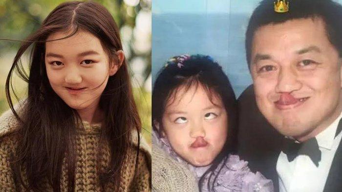 Con gái Vương Phi - Lý Yên tự tin khoe phong cách trưởng thành, gợi cảm khi chỉ mới 13 tuổi Ảnh 6