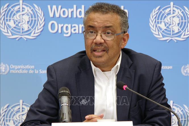 WHO: Các quốc gia trên thế giới đã ở trạng thái sẵn sàng tốt hơn cho dịch COVID-19 Ảnh 1