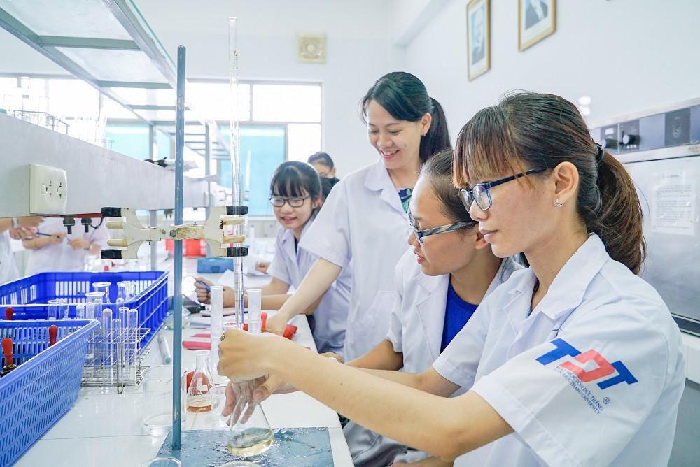 Lần đầu tiên có trường ĐH Việt Nam vào tốp 10 đại học nghiên cứu hàng đầu ASEAN Ảnh 1
