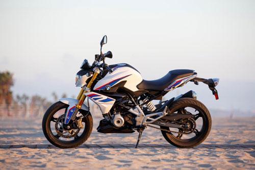 Top 10 môtô BMW đáng mua nhất năm 2020 Ảnh 6