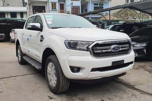 Ford Everest và Ranger 2020 tại Việt Nam thay đổi những gì? Ảnh 3