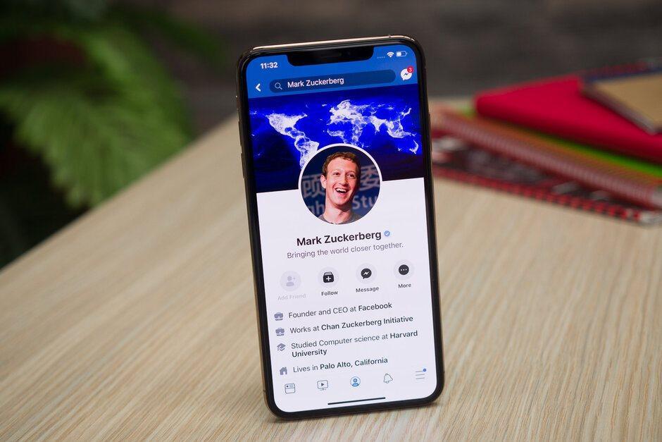 Facebook Lite đã có chế độ 'dark mode', người dùng Facebook phải chờ Ảnh 1