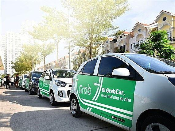 Chính thức dừng thí điểm taxi công nghệ Ảnh 1