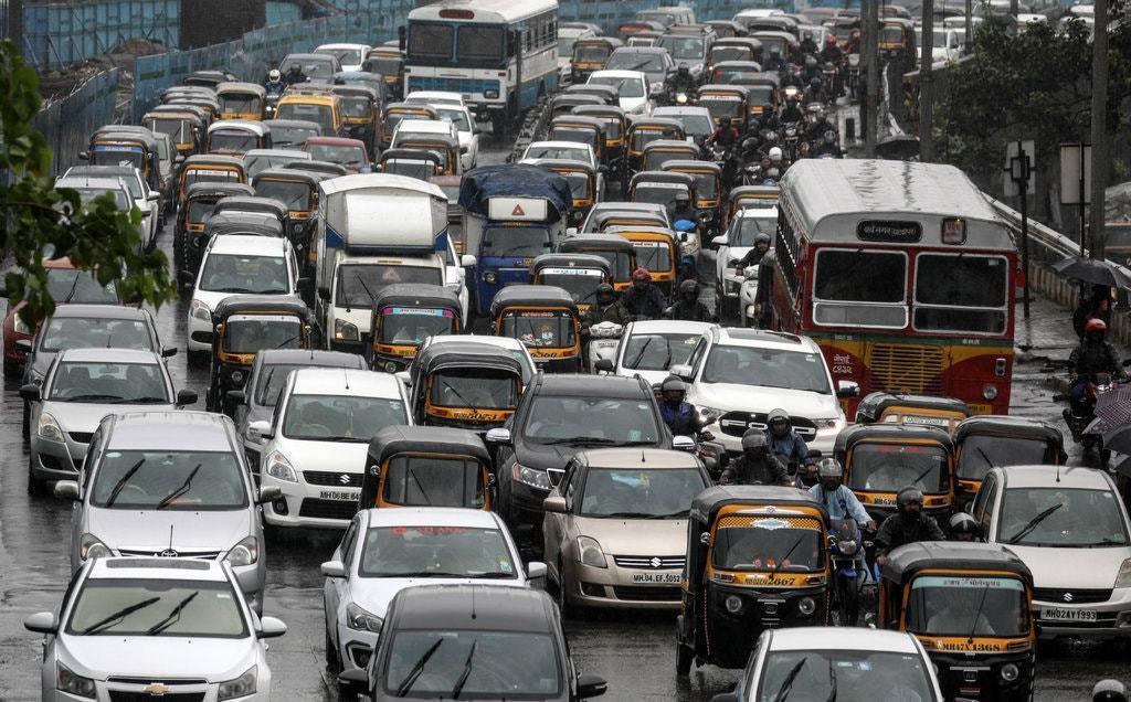 Ấn Độ thử nghiệm hệ thống đèn giao thông 'ghét tiếng còi' Ảnh 2