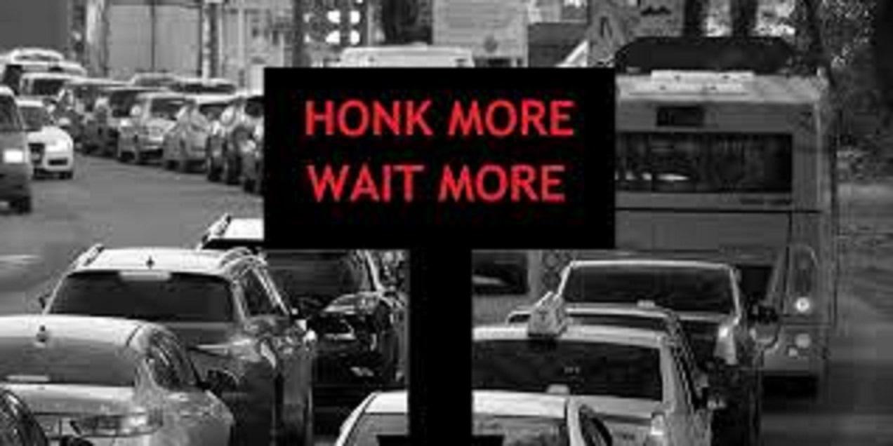 Ấn Độ thử nghiệm hệ thống đèn giao thông 'ghét tiếng còi' Ảnh 1