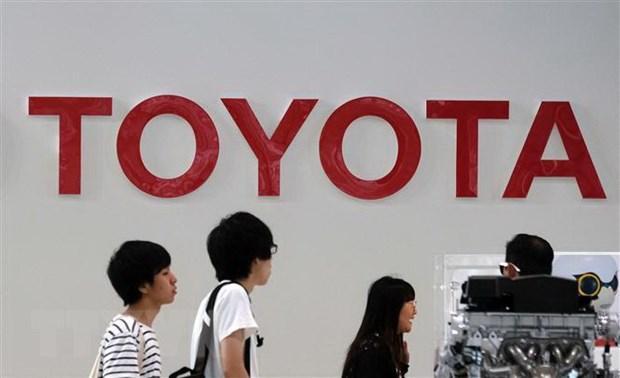 Toyota và Mazda nối lại hoạt động một phần tại nhà máy ở Trung Quốc Ảnh 1