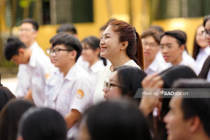 Trác Tuấn Phong 'Thiếu Niên Nói': 'Em không thích cảnh cha dượng, con riêng nhưng vẫn mong mẹ 'đi bước nữa' Ảnh 2