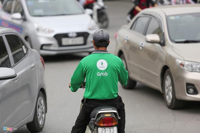 Taxi Vinasun lãi hơn trăm tỷ Ảnh 1