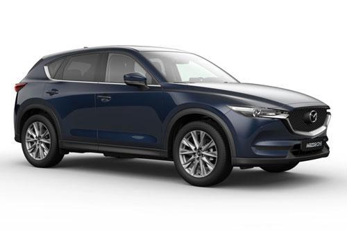 Bảng giá xe Mazda tháng 2/2020: Đồng loạt giảm giá sốc Ảnh 1