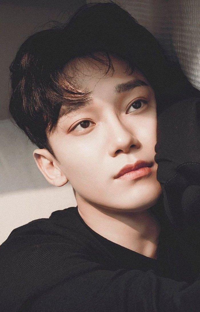 Chen (EXO) lên tiếng xin lỗi vì tin kết hôn và lên chức bố Ảnh 4