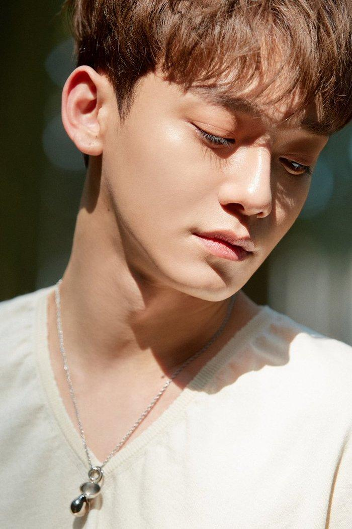 Chen (EXO) lên tiếng xin lỗi vì tin kết hôn và lên chức bố Ảnh 2