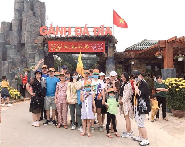 Công bố Liên minh kích cầu du lịch Việt Nam Ảnh 1