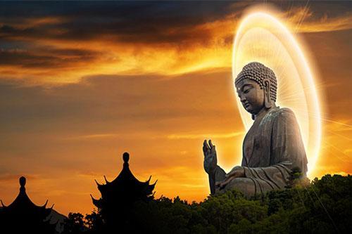 Phật dạy: Chỉ cần tu được 3 điều này, bạn sẽ mãi giàu có và phúc lớn Ảnh 1
