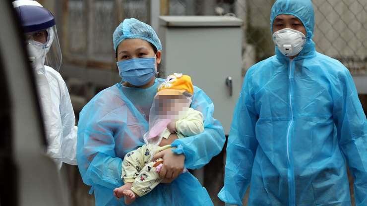 Phác đồ của Việt Nam điều trị Covid-19 hiệu quả - xs thứ sáu