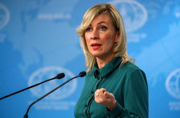 Nga vô cùng quan ngại về việc Thổ Nhĩ Kỳ hỗ trợ phiến quân ở Idlib