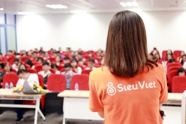 Nền tảng tuyển dụng trực tuyến Việt nhận được đầu tư 34 triệu USD