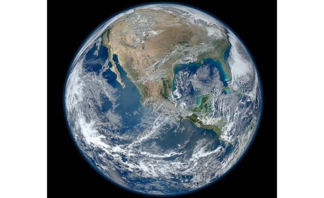 Người giàu nhất thế giới chi 10 tỷ USD chống biến đổi khí hậu Ảnh 1